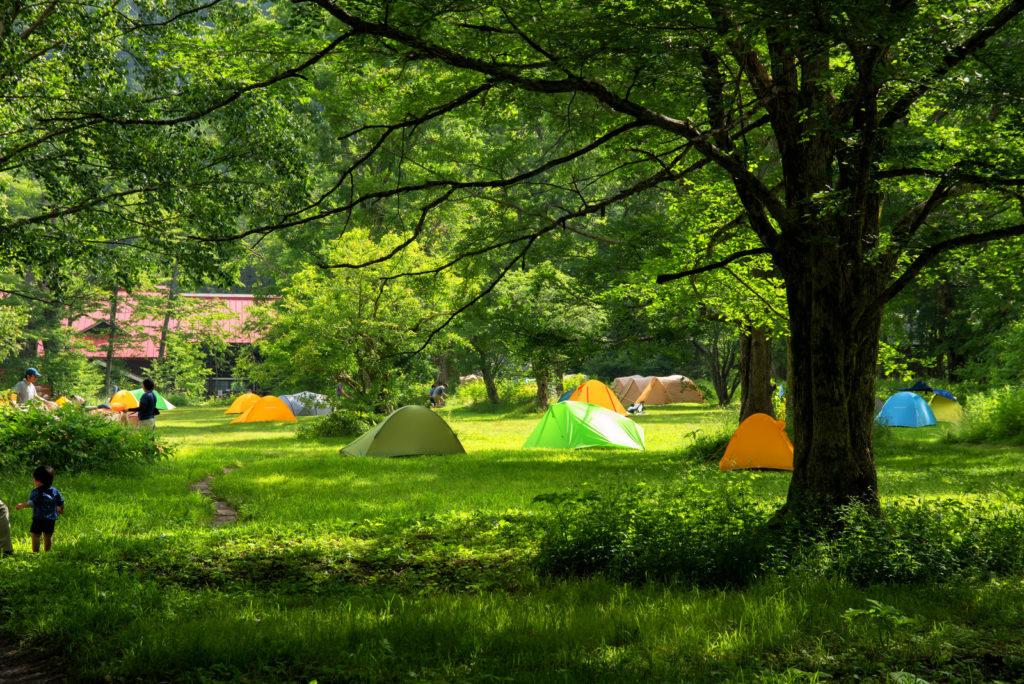 【まとめ】時間を有意義に使ってキャンプを楽しもう!