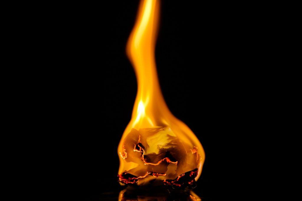 【まとめ】パチグリルは非常に優れた焚火台だった