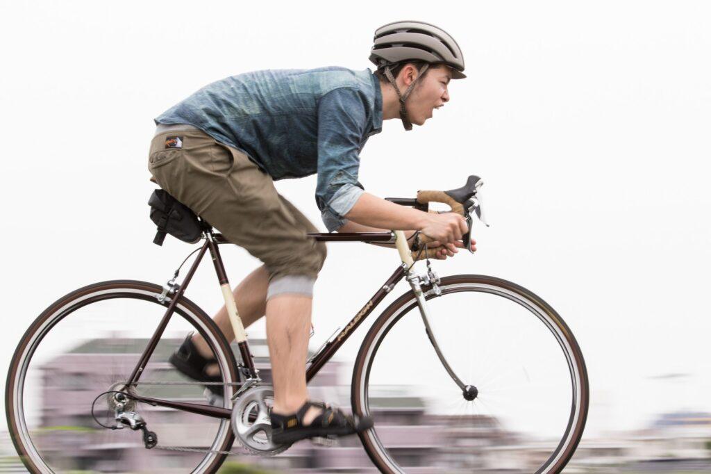 サイクリング(クロスバイク・ロードバイク)